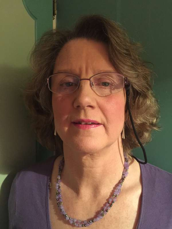 Noelle Neylon-Walsh Counsellor